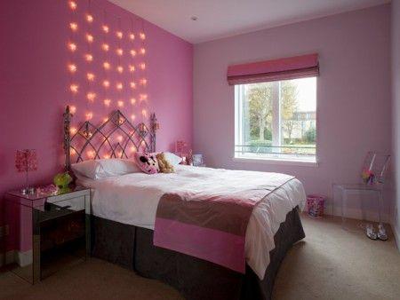 Dormitorios de color rosa decorahoy casa beto - Dormitorios color rosa ...