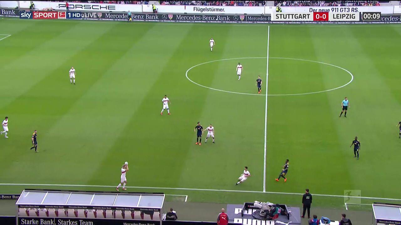 Stuttgart Hs Football