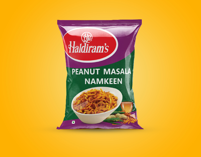 haldiram namkeen packaging peanut masala chips packaging haldiram namkeen packaging peanut