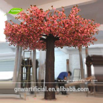 Gnw Bls044 Wholesale Cheap Large Artificial Cherry Blossom Tree For Decorate Artificial Cherry Blossom Tree Blossom Trees Cherry Blossom Tree
