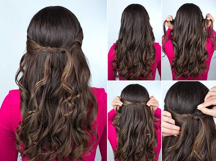 How To Remove Beaded Hair Extensions At Home Hair Extensions