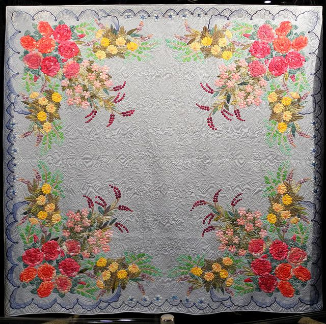 ThankYouQuiltYachiyoKatsuno_Lg_W by Luana Rubin, via Flickr