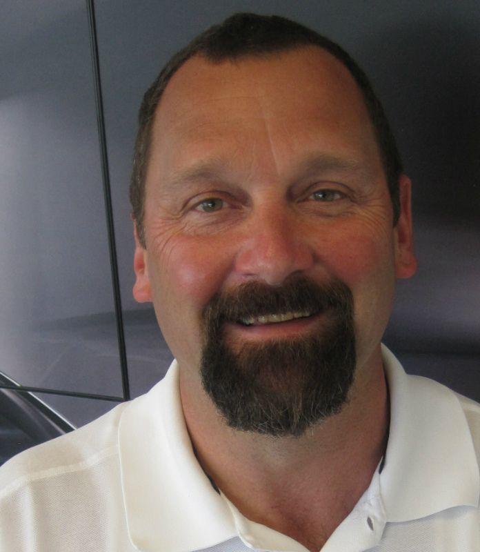 Bobby Bowman, Sales Associate, Royston Hyundai in Morristown Tn - sales associate