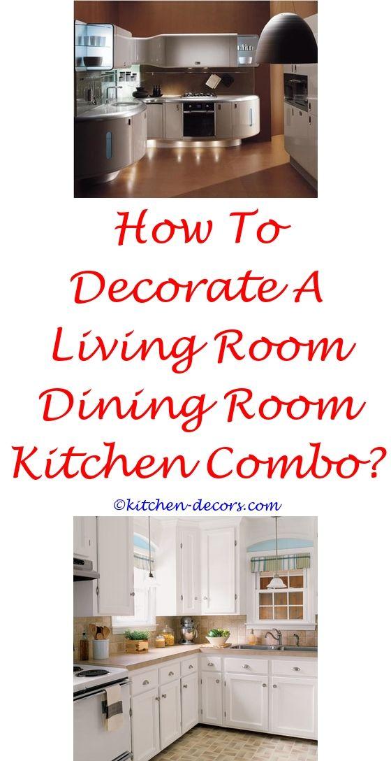 Open Kitchen Design | Kitchen wall art decor, French kitchen decor ...