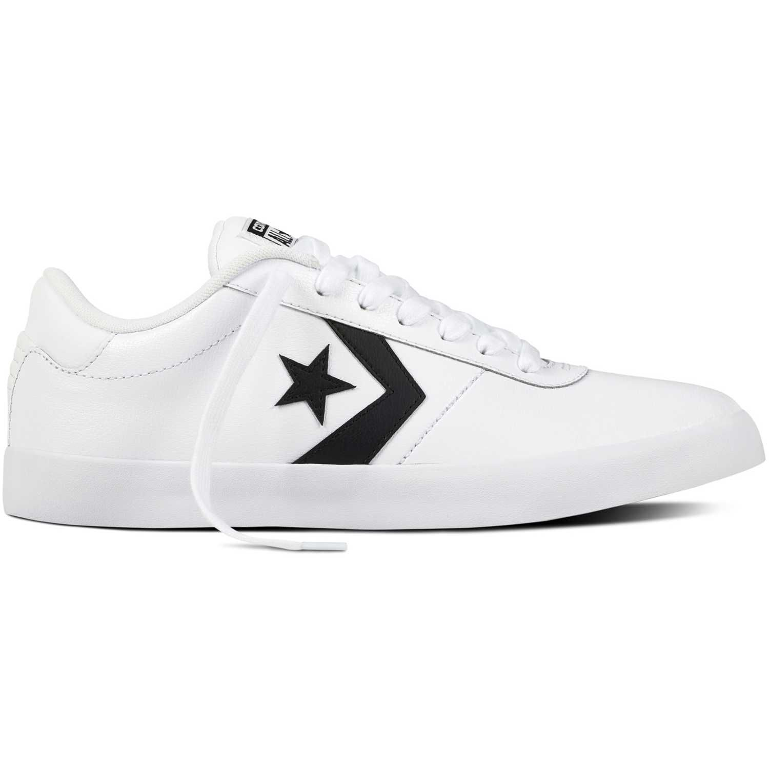 Converse Zapatilla De Point HombreZapatos En Leather Star 2019 8wmnv0NO