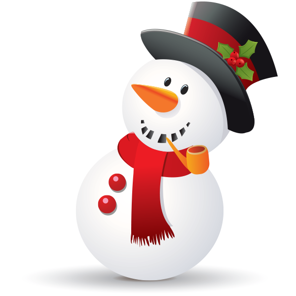 Smileys App With 1000 Smileys For Facebook Whatsapp Or Any Other Messenger Christmas Emoticons Christmas Snowman Christmas Clipart