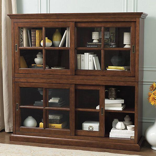 Cortona Bookcase