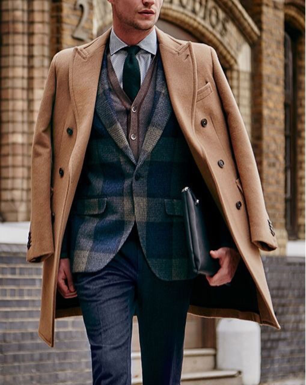 A Knight and a Wise Man — gentlemansessentials:   Style II       Gentleman's...