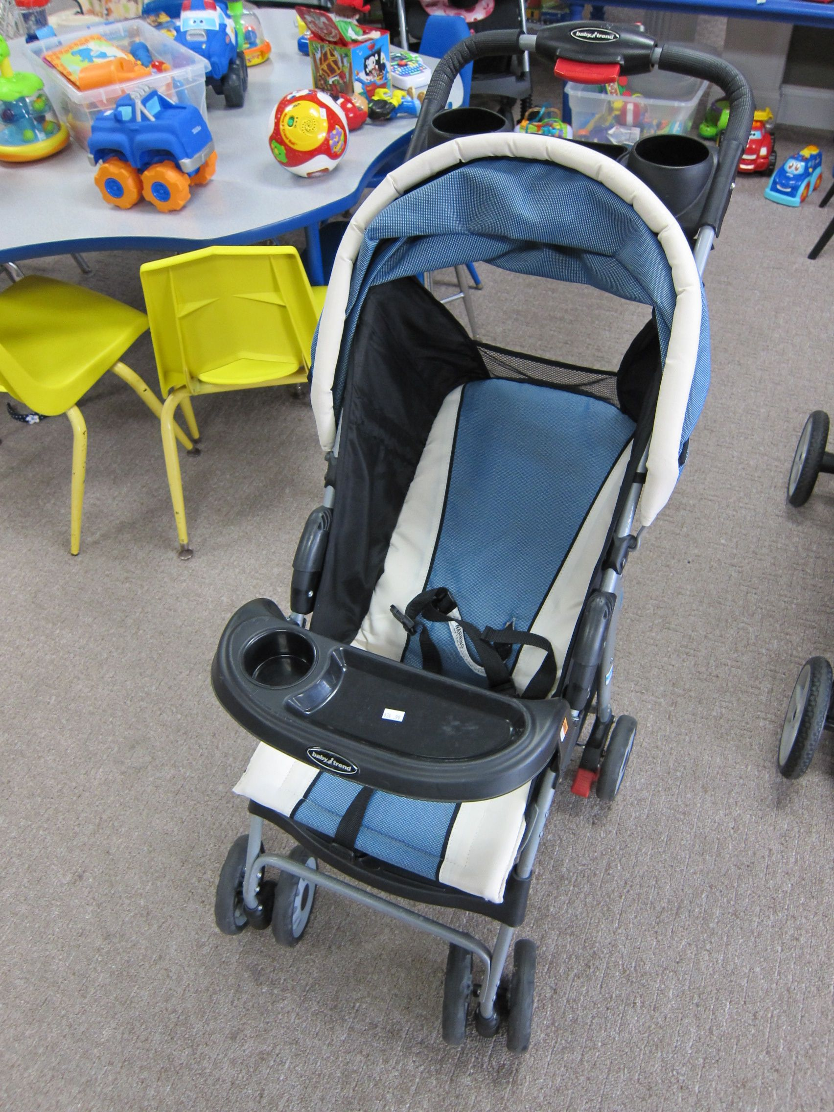 Baby Trend stroller 24.99 Baby trend stroller, Baby trend