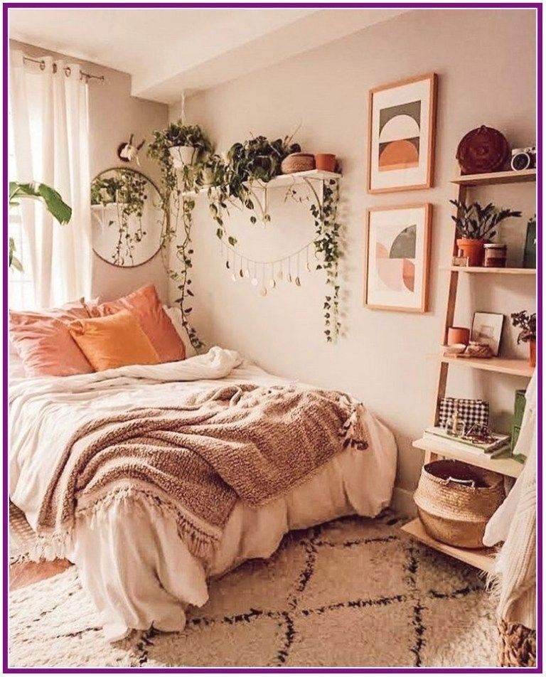 Creative Bedroom Decorating Ideas In 2020 College Bedroom Decor Simple Bedroom Bedroom Decor