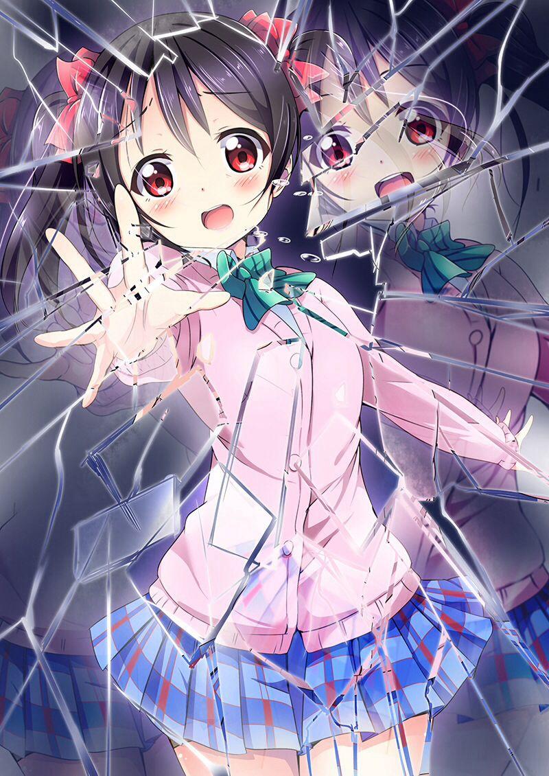 Anime Girl Anime Wallpaper