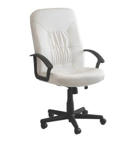 Weißer Bürostuhl IKEA - Loungemöbel Überprüfen Sie mehr unter http ...