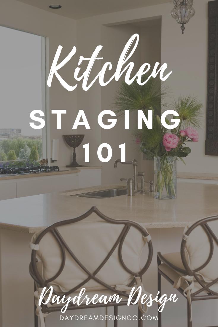 Kitchen Staging Ideas Kitchen Staging Ideas To Sell Kitchen Homedecor Homestaging