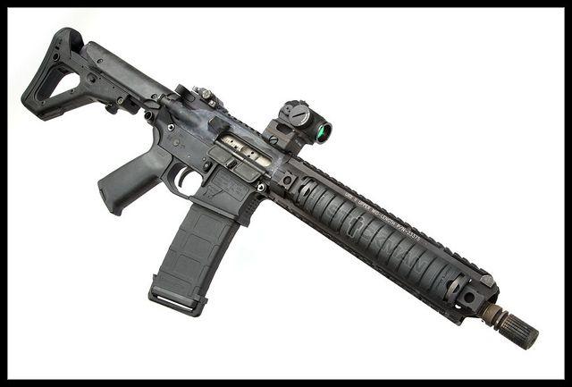 KAC / Magpul Carbine