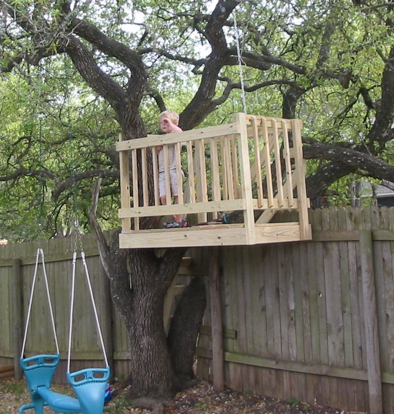Diy tree house ideas how to build a treehouse for your