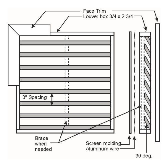 Image result for ventilation vent ARC 402 Group Urban Adventure