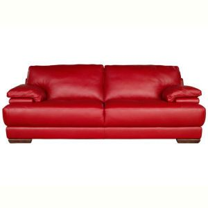 Natuzzi Modern Sofa. One of our favorite leather couches ...