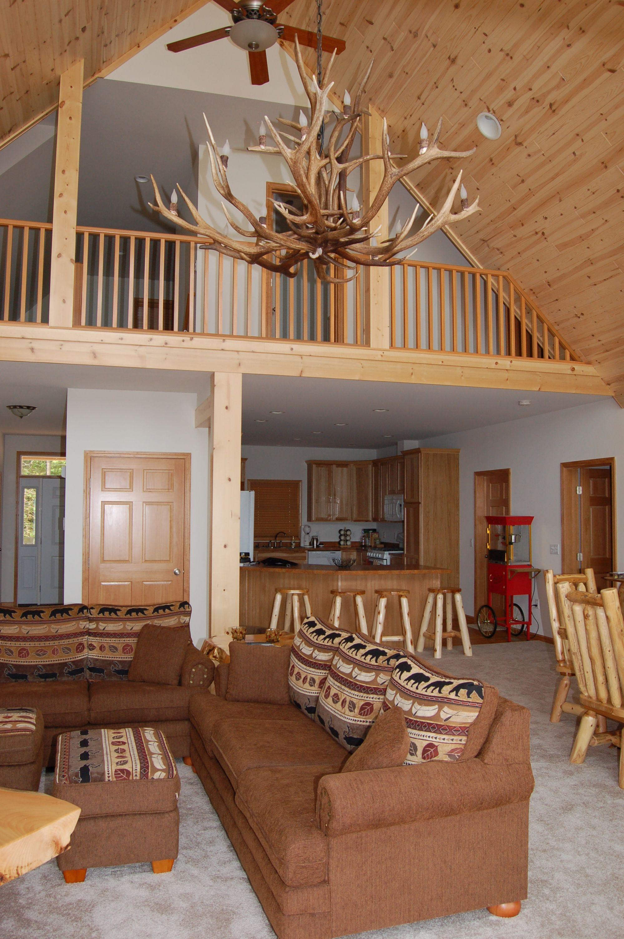 modular home cape cottage interior modular homes on home interior design ideas id=60254