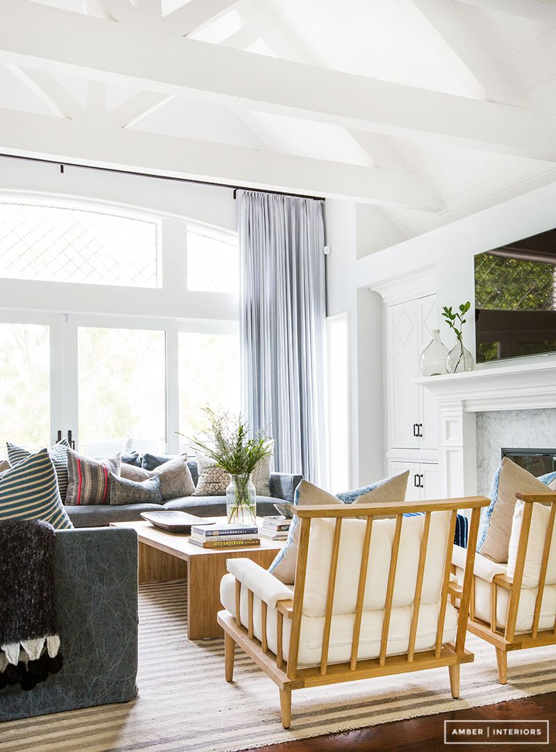 Interior Design Living Rooms Photos: 5 Interior Design Blogs We Love And You Will Too