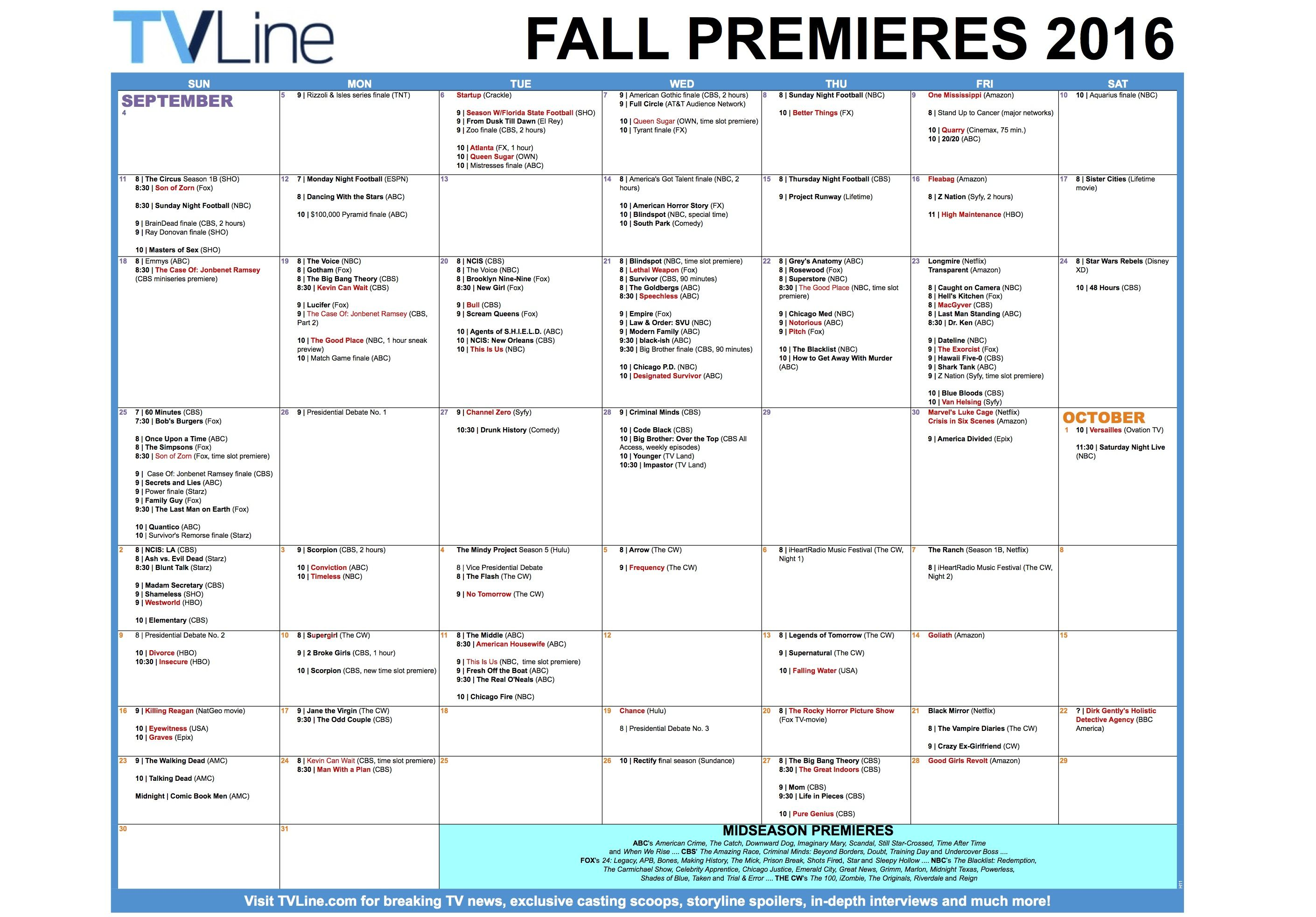 Pin By Kymberly Harris On Up Coming Season Premiers