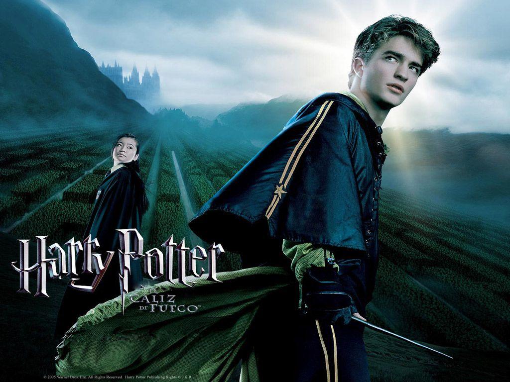 Cedric diggory the hottest rob patt has looked hotness - Harry potter et la coupe de feu cedric diggory ...
