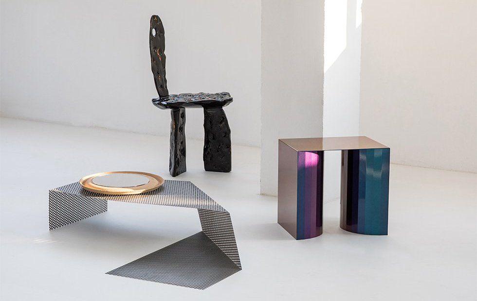 Perception L Exposition Design Et Sensorielle Par Sanna Volker Huskdesignblog En 2020 Design Design Blog Design Website