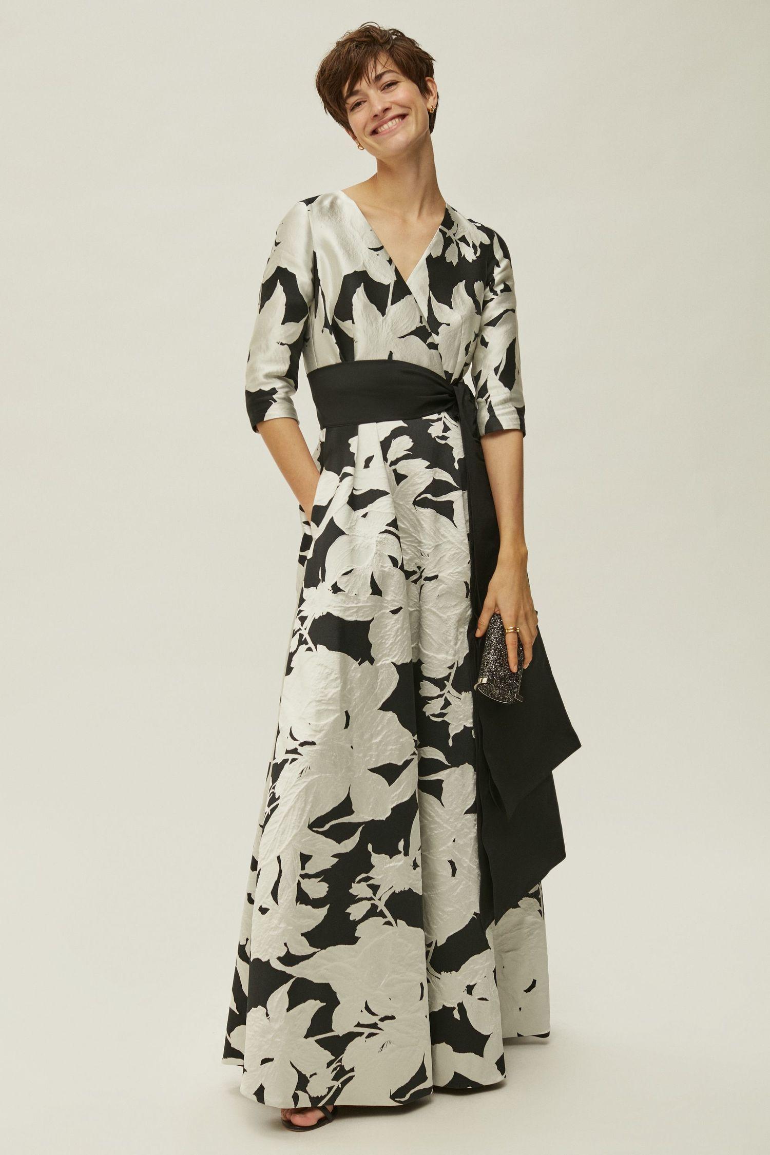 25++ Carolina herrera maxi dress inspirations