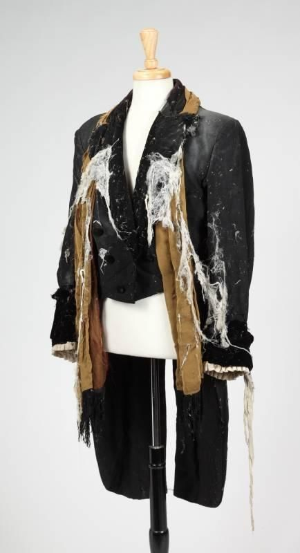 MICHAEL JACKSON GHOSTS COSTUMES - Price Estimate $3000 - $5000 & MICHAEL JACKSON: GHOSTS COSTUMES - Price Estimate: $3000 - $5000 ...