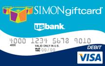 Visa Simon Gift Card Balance Check Mall Gifts Gift Card Balance American Express Gift Card