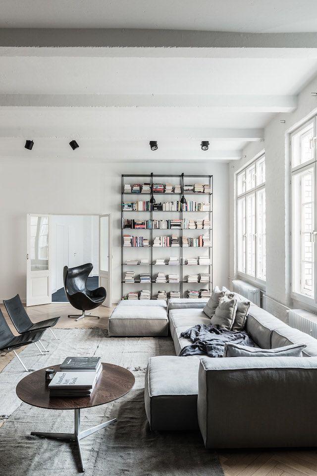 Visit | Small Apartment Living | Pinterest | Wohnzimmer, Neue ...