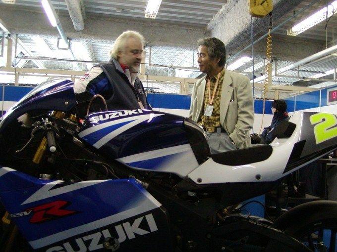 2003年4月4日 日本GP 鈴鹿サーキ...
