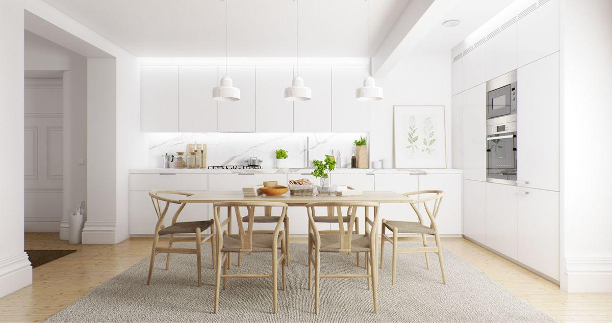 La salle à manger est lun des éléments central dans une maison avec un design soigné la salle à manger pourra mettre en valeur votre intérieur et vos