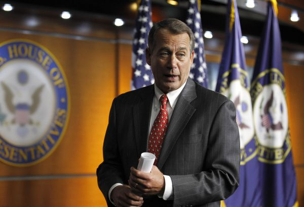 Will conservative 'purge' come back to bite Boehner? - Conservative News....only 16 votes to replace Boehner