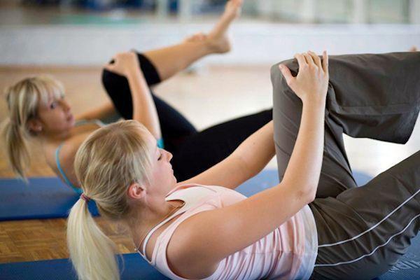 Rutinas para bajar de peso y marcar musculoskeletal injuries
