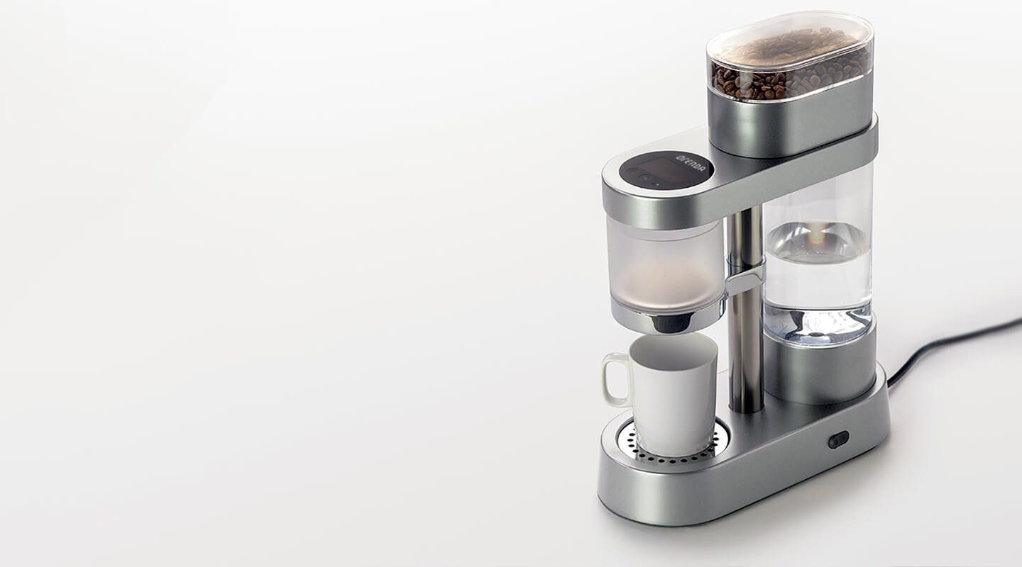Orenda your specialty coffee maker your personal