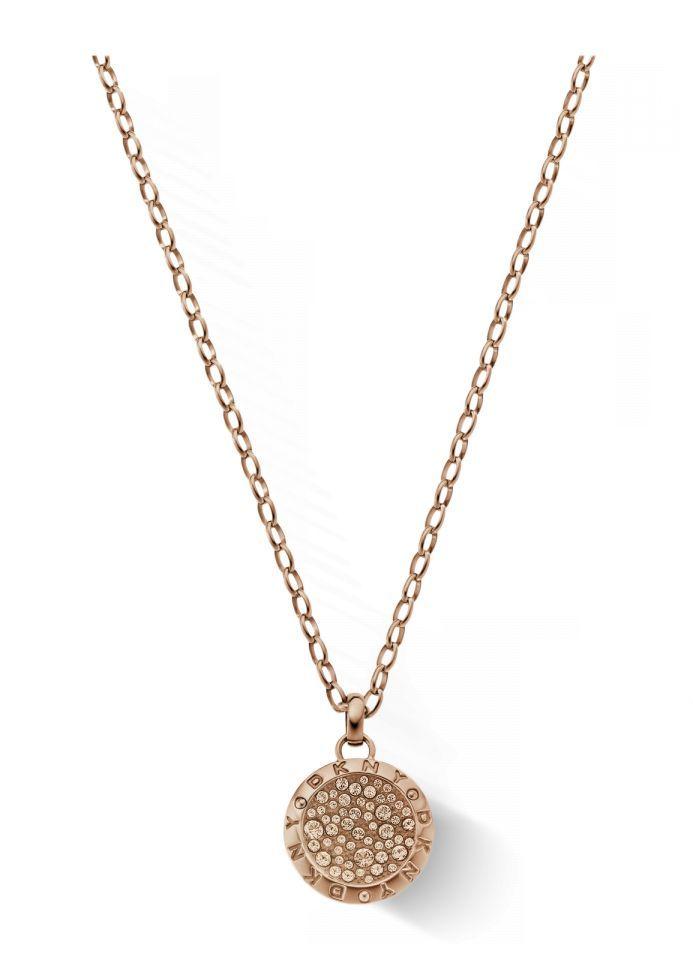 9ba1069eb Klenoty Aurum - řetízek s přívěskem Móda, Šperky