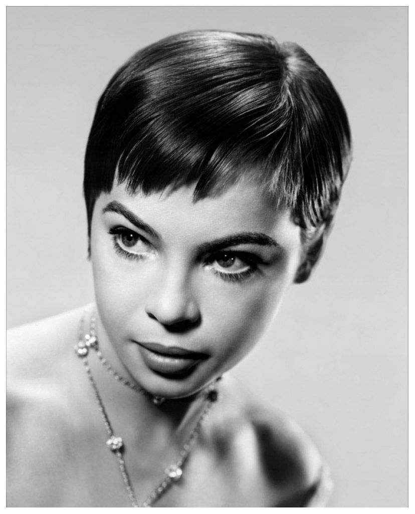 actress leslie caron - Google Search