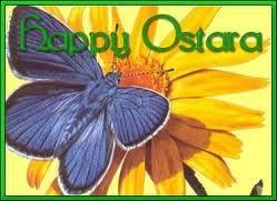 Blessings 4 Ostara