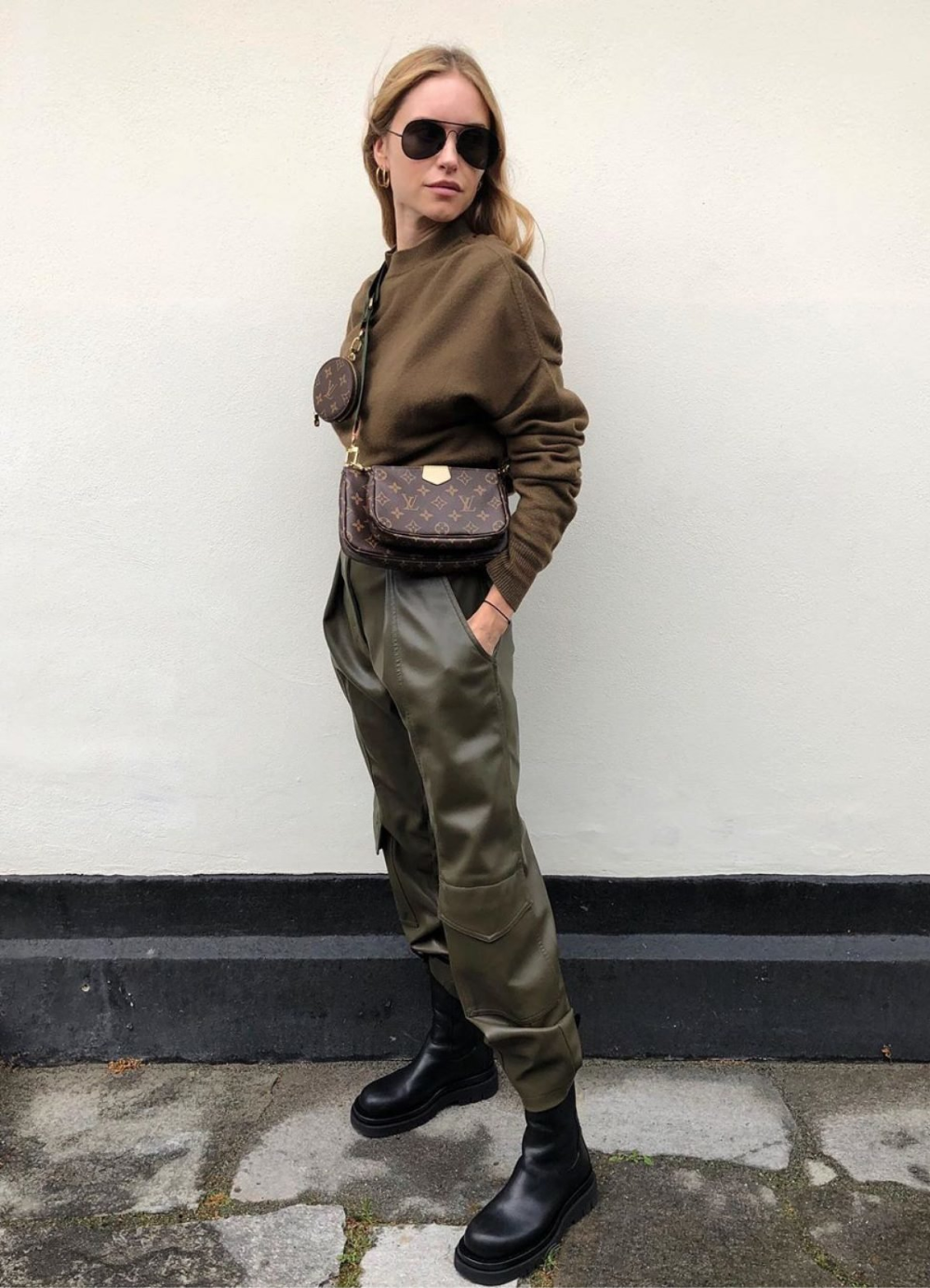Photo of Lug Sole Boot: The Must-Have Sko denne sesongen | editorialist