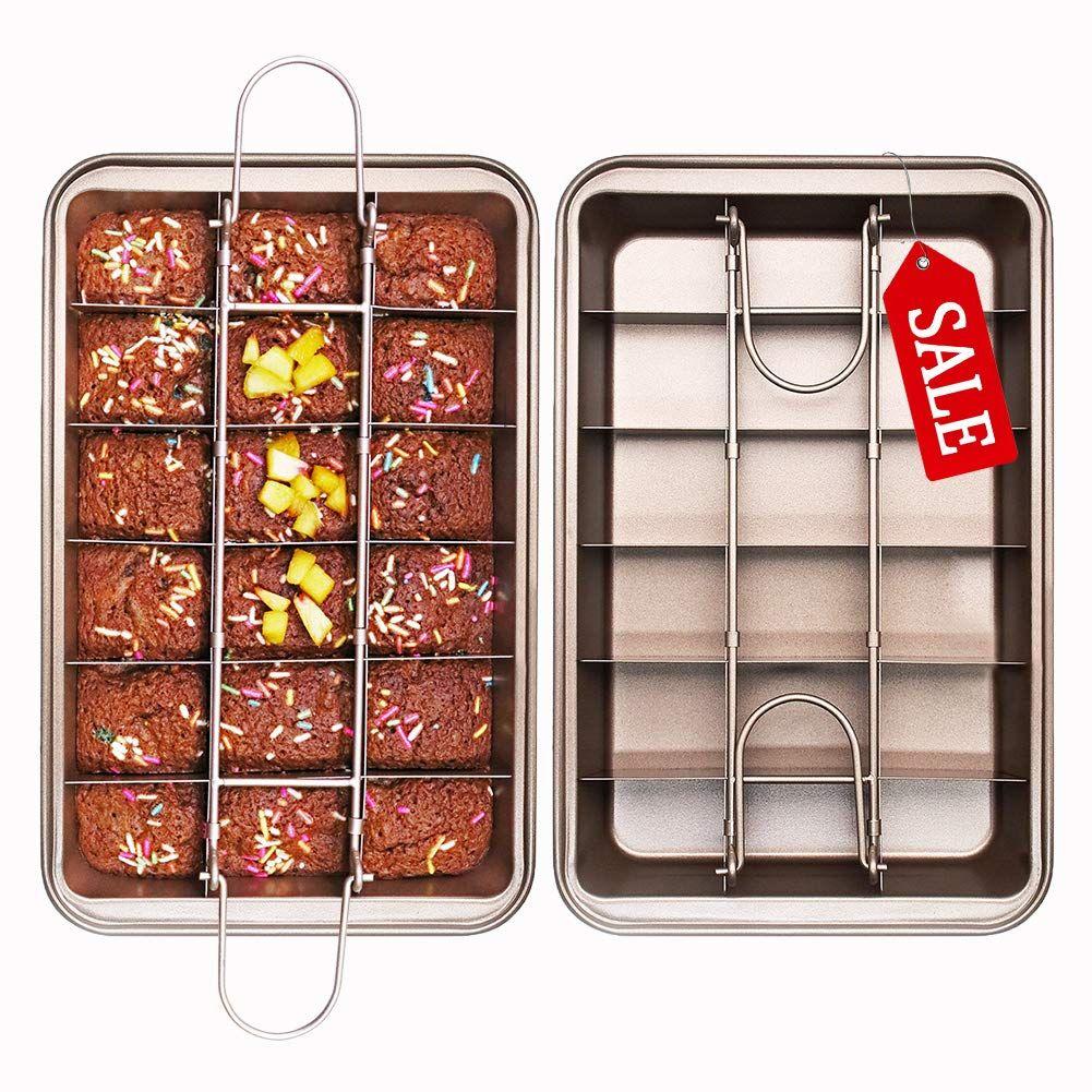 Pin On Square Rectangular Cake Pans