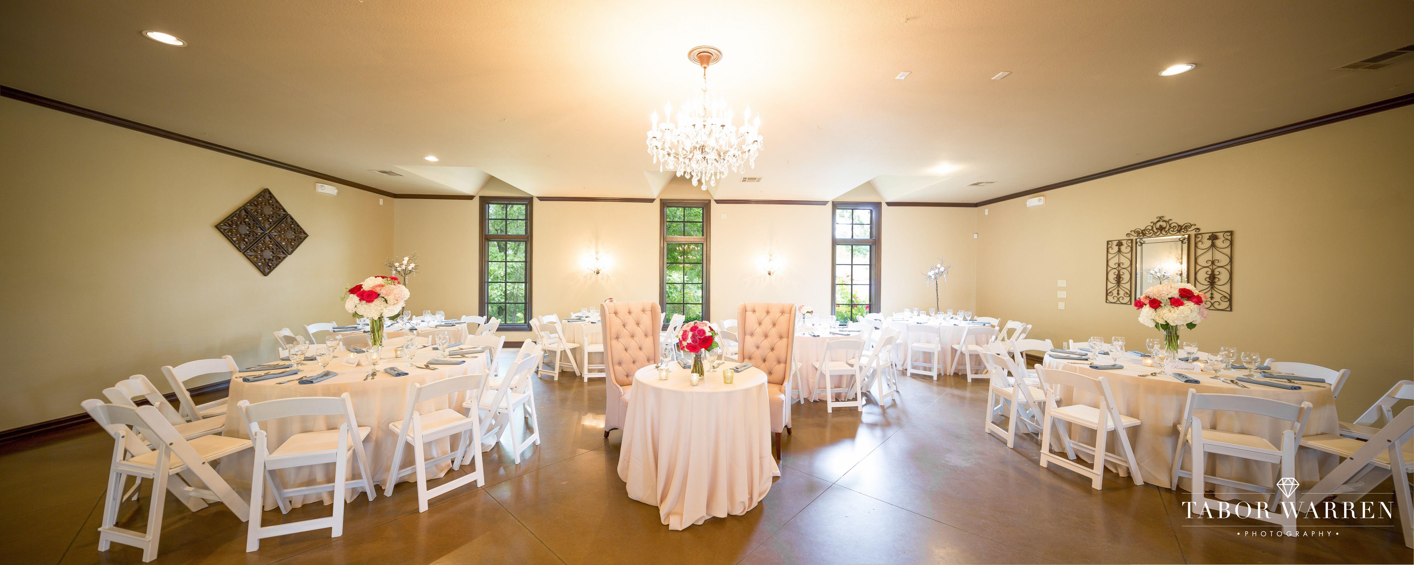 Beautiful full service venue  Vesica Piscis Chapel in