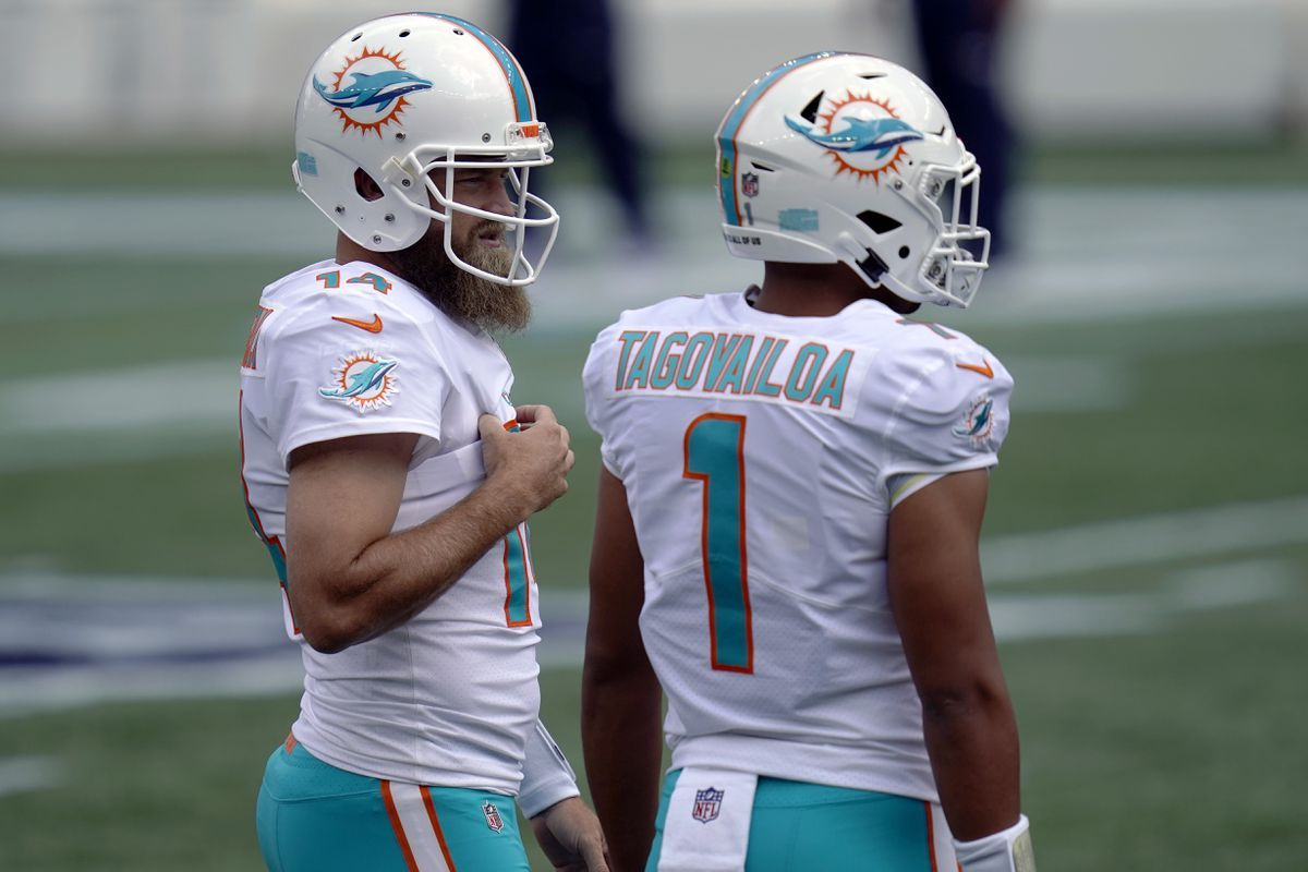 Pin By Daryl Johnson On Miami Dolphins In 2020 Nfl News Miami Dolphins Nfl
