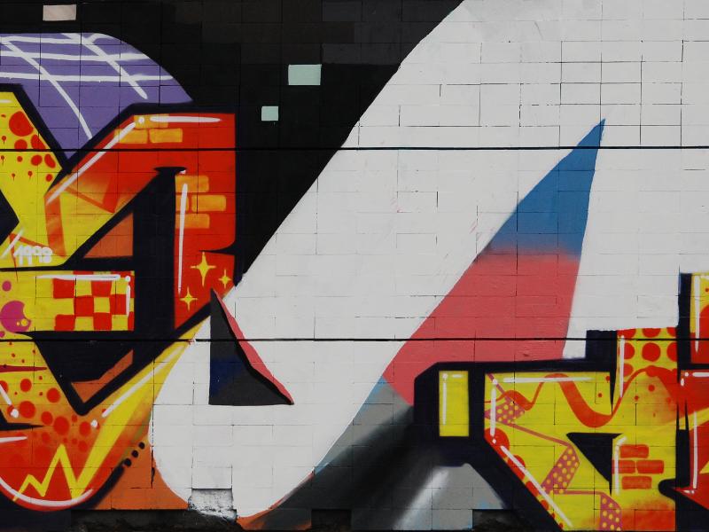 Spray Paint Wall Graffiti Texture Free Spray Paint Wall Graffiti Painting
