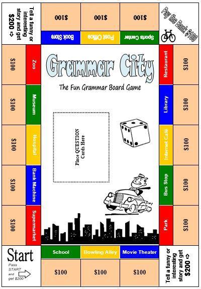 Juego De Mesa Board Game English Pinterest Board Gaming And