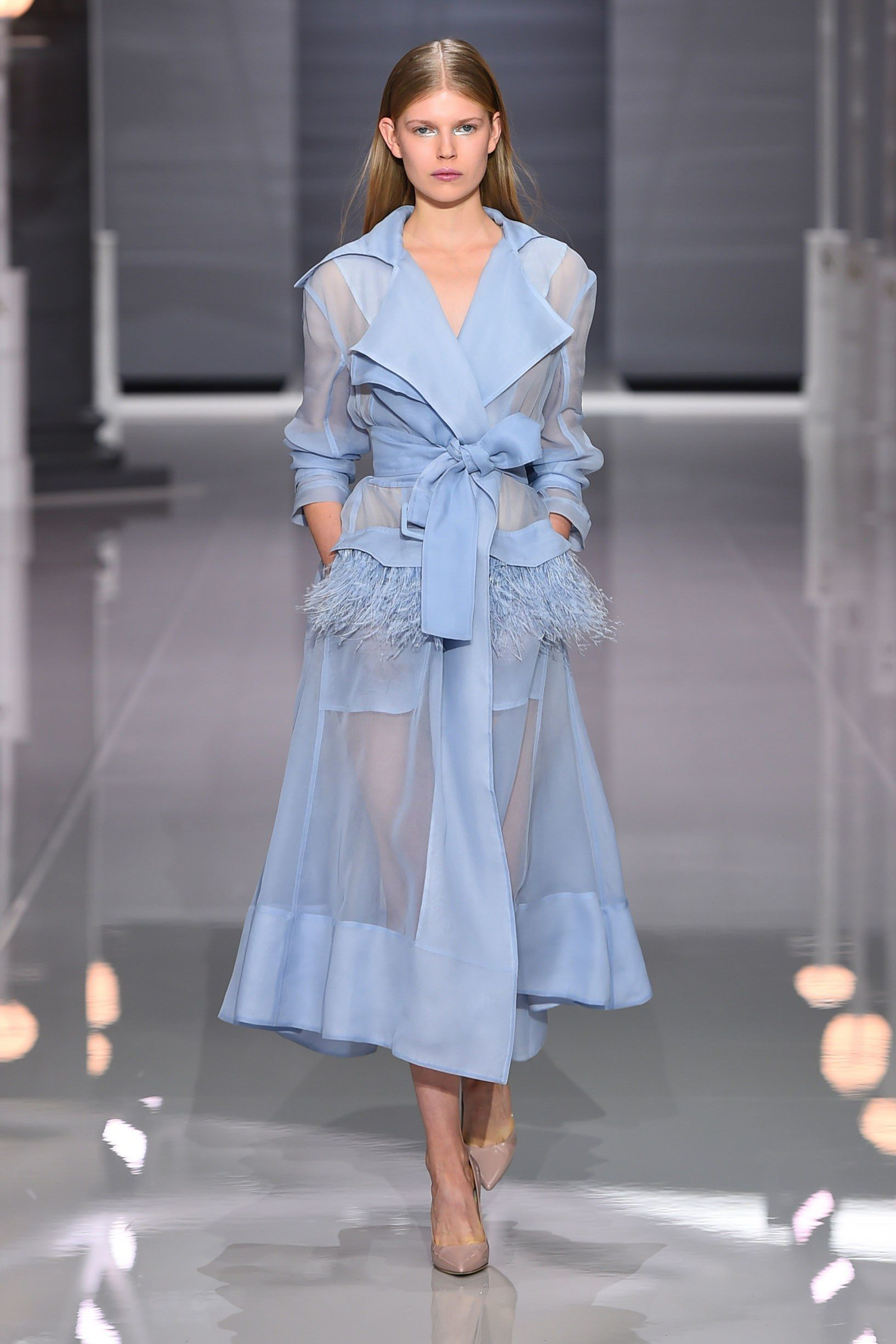 Ralph & Russo S/S 2018 - Ready to Wear | runway | Pinterest | Spring ...