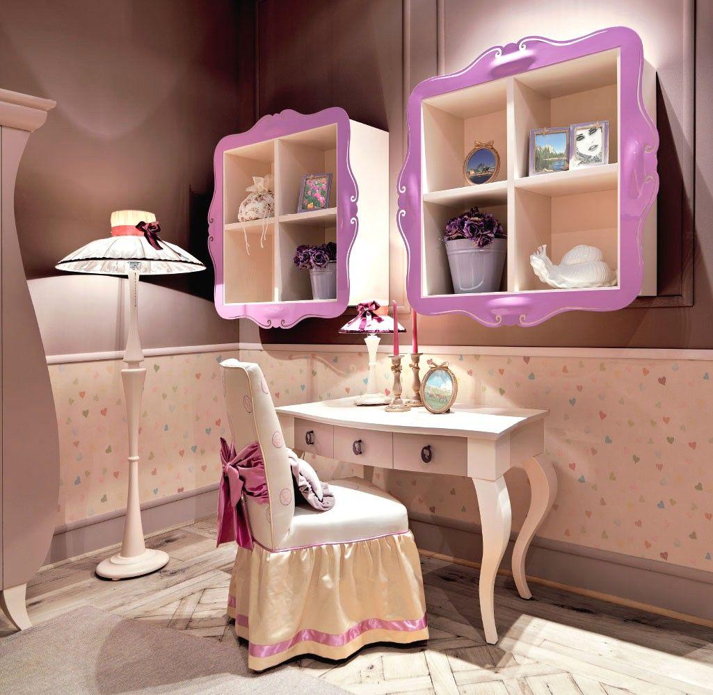 Camerette Classiche Romantiche Idee Di Design Per La Casa Lebo Us