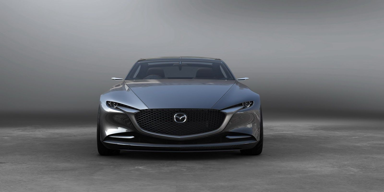 The Mazda Vision Coupe Concept Is One Of The Best Sedan Designs We Ve Seen In A While En 2020