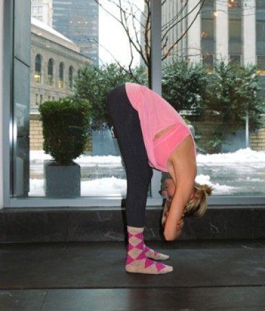 naturally relieve a headache with yoga  natural headache