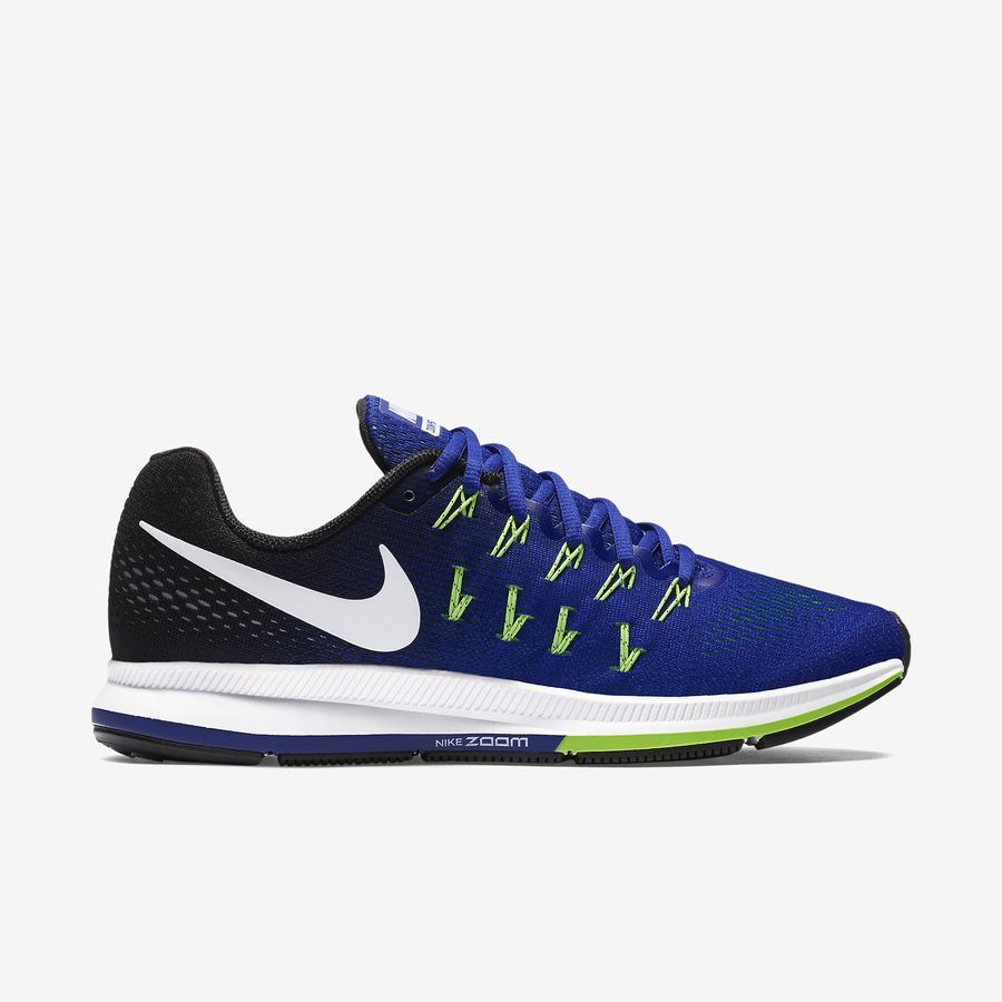 Nike Pegasus+ 30. Have these in blue and LOVE them!! Want