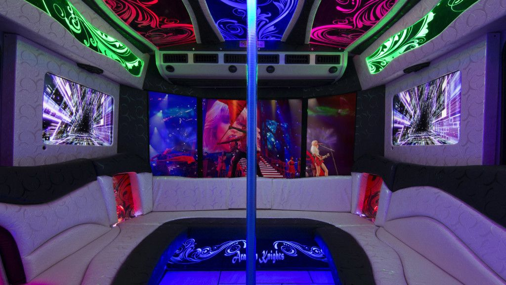 Back1980 party bus rental party bus gallery